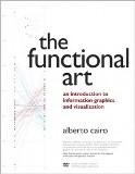 Alberto Cairo. Functional art